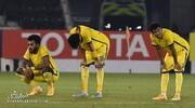 جریمه ۴.۵ میلیون یورویی باشگاه النصر توسط فیفا