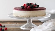 دستور پخت کیک شیر برنج + مواد لازم