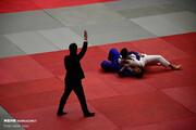 مجوز حضور جودوی ایران در مسابقات قهرمانی آسیا صادر شد