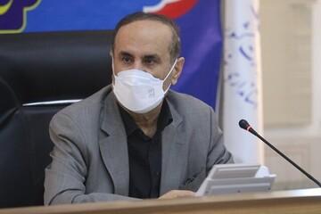 آمار فاجعهآمیز فوتیهای کرونا در خوزستان در کمتر از یک ماه