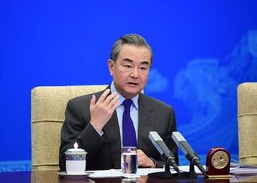 ابراز امیدواری چین درباره اقدام فوری آمریکا برای لغو تحریمها علیه ایران
