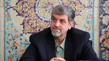به عنوان یک فعال سیاسی، محسن رضایی را به مناظره دعوت میکنم / باید مشخص شود ایشان از جایگاه دبیر مجمع مصاحبه کرده یا از منصب کاندیدای بالقوه انتخابات؟