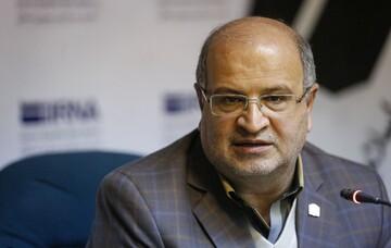 زالی: تهران به واکسن کرونا بیشتر نیاز دارد