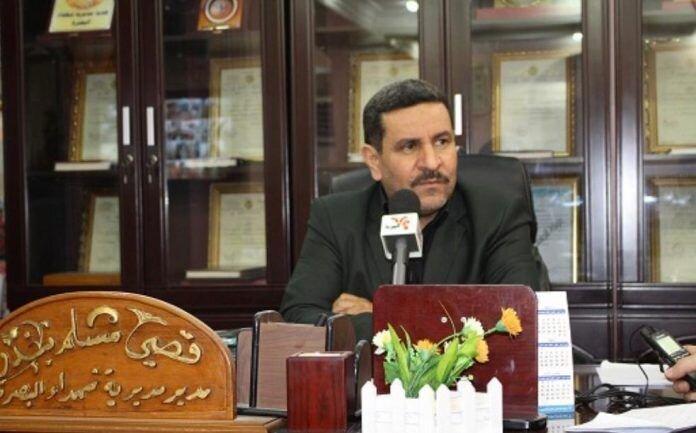 خودکشی یک مقام عراقی به علت مشکلات خانوادگی