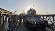 بازداشت مسئول کمیته اعدام داعش