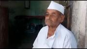 پیرمردی که روزانه ۲۵۰ گرم سنگ می خورد/ فیلم