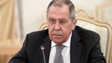 سفر وزیر امور خارجه روسیه به کشورهای عرب حوزه خلیج فارس
