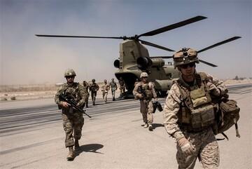تصمیمی درباره نظامیان آمریکایی در افغانستان اتخاذ نشده است