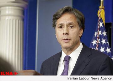 بلینکن خواستار برگزاری نشستی با حضور ایران در مورد افغانستان شد