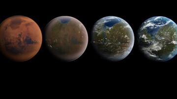 کشف اندازهی هستهی مریخ به صورت اتفاقی