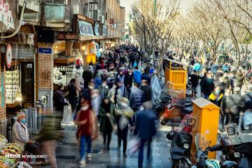 هشدار به تهرانیها درباره خطر کرونای انگلیسی در این مکان