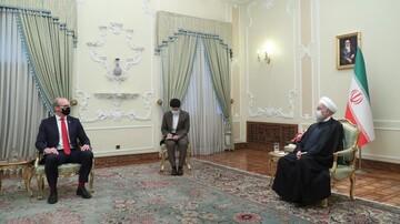 روایت وزیر خارجه ایرلند از سفرش به تهران