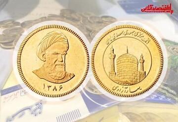 سکه ۲۰۰ هزار تومان گران شد/ قیمت انواع سکه و طلا ۱۸ اسفند ۹۹