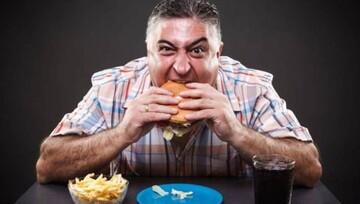خطرات باورنکردنی تند غذا خوردن
