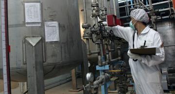 آژانس: ایران غنیسازی اورانیوم با سومین آبشار سانتریفیوژی را آغاز کرد