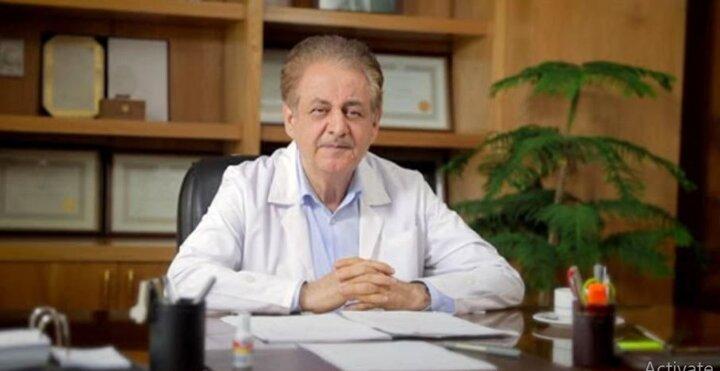 دکتر مردانی: هر واکسن کرونایی که دم دستتان است، بزنید / فیلم