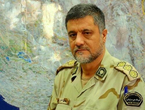 مرزبانی ناجا خبر ضرب و شتم یک سرباز را تکذیب کرد