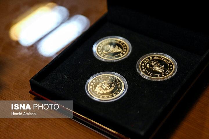 سکه ۱۰ میلیون و ۵۴۰ هزار تومان شد