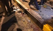 شهادت یک زن در حمله تروریستی کاظمین