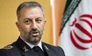 ایران به برگزاری رزمایشهای دریایی با چین و روسیه ادامه میدهد