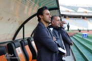 فرهاد مجیدی: جام دور از دسترس نیست