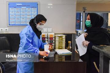 نحوه بستری بیماران پس از حذف دفترچههای بیمه
