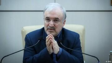 وزیر بهداشت: حضرت عباسی سفر نروید