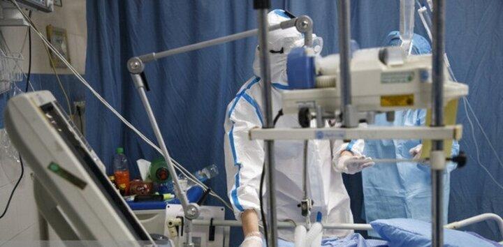 در پیک جدید کرونا بیماران بدحالتر هستند/ عارضه جدید کرونا سوراخ شدن ریه است!