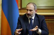 رییس ستاد مشترک ارتش ارمنستان برکنار شد