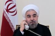 روحانی: آمریکاییها با مذاکره از برجام خارج نشدند که برگشتشان مستلزم مذاکره باشد