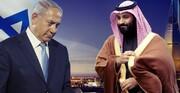 نتانیاهو احتمالا فردا با بن سلمان دیدار میکند