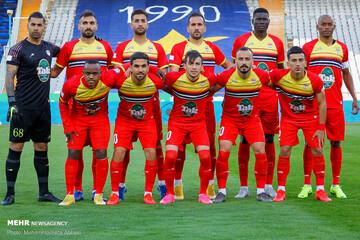 لغو دیدار دو تیم فولاد خوزستان و گلگهر