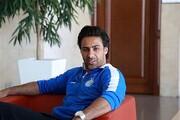 لیست جدید فرهاد مجیدی به باشگاه استقلال برای خرید نیم فصل