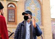 ادامه تصویربرداری سریال «جیران» با بازی بهرام رادان