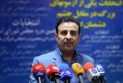 ثبت نام ۳۵۵۱ داوطلب برای انتخابات شوراهای شهر