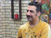 محمد نادری مهمان امشب برنامه «دست در دست»