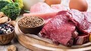 بهترین خوراکیهای جایگزین گوشت مناسب گیاهخواران