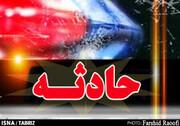 تصادف زنجیرهای وحشتناک در اتوبان ابهر- تاکستان/ آمار مصدومان و کشتهها اعلام شد