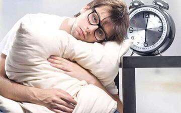 میزان خواب کافی برای بدن چند ساعت است؟