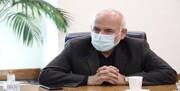 نماینده بوشهر، گناوه و دیلم به کرونا مبتلا شد