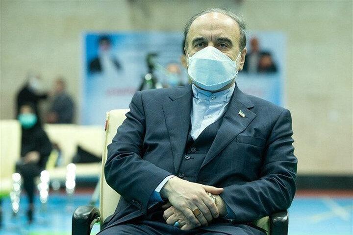 واکنش وزیر ورزش به شایعه بازگشت کی روش