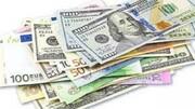 نرخ دلار در ۲۵ اسفند ۹۹ / ۲۳ هزار و ۹۱۶ تومان