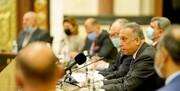 توافق خطوط ریلی عراق و ایران تکمیل شد
