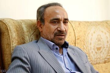 محمدرضا خباز در انتخابات شورای شهر ثبت نام کرد