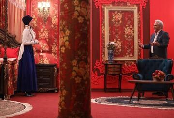 بازگشت مهران مدیری به نمایش خانگی با «دراکولا»