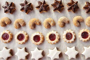 نحوه درست کردن شیرینی مشهدی برای سفره هفتسین عید نوروز + مواد لازم