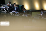 بررسی اصلاحات شورای نگهبان به لایحه بودجه در جلسه امروز مجلس