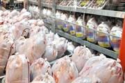 تکلیف چگونگی تامین و توزیع گوشت مرغ مشخص شد