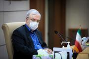 وزیر بهداشت دستور واکسیناسیون هنرمندان را صادر کرد