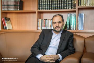 انتصاب علیرضا اسماعیلی به عنوان دبیر فرهنگستان هنر